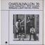 LUBAT, PORTAL, FRANCIOLI, GUÉRIN - Chateauvallon 1976 - LP