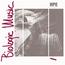 HEERLENS PERCUSSIE ENSEMBLE - Biologic Music - LP