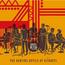 GROUPE RTD - Dancing Devils Of Djibouti - Double LP Gatefold