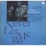 STANLEY TURRENTINE - Never Let Me Go - 33T