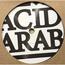 ACID ARAB - Malek Ya Zahri - 45T (SP 2 titres)