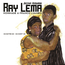RAY LEMA - Hommage à Franco Luambo - LP x 2