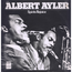 ALBERT AYLER - Spirits rejoice - LP