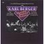 KARL BERGER WOODSTOCK WORKSHOP ORCHESTRA - Live At The Donaueschingen Music Festival - LP