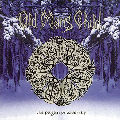 OLD MAN'S CHILD The Pagan Prosperity