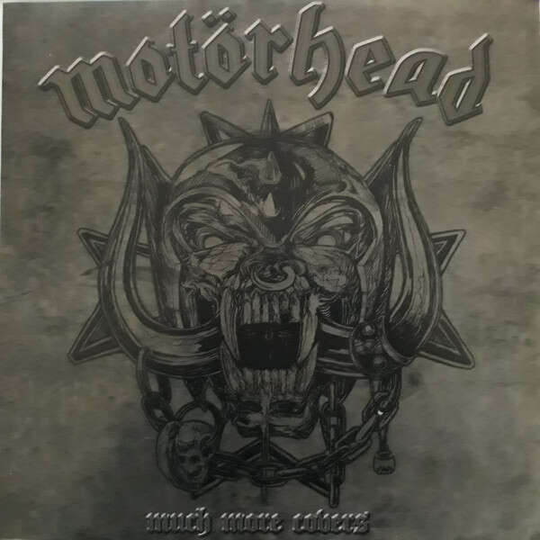 MOTORHEAD Much More Covers (Pict. disc)