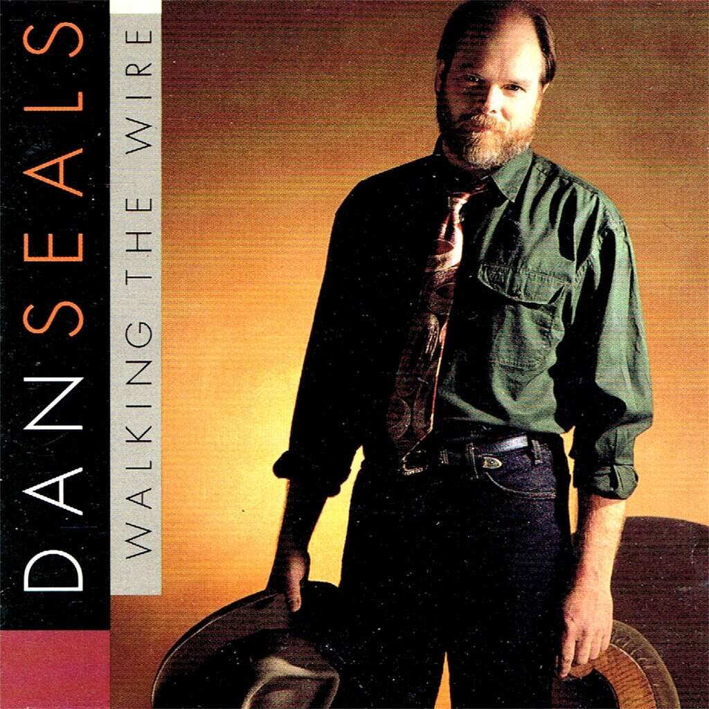 dan seals walking the wire