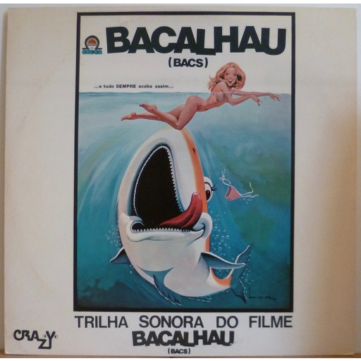 BETO STRADA Bacalhau OST