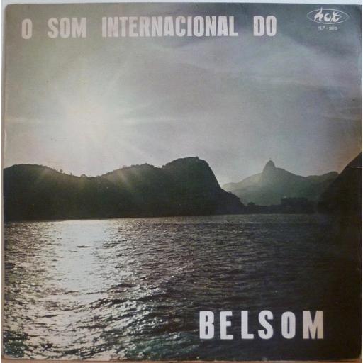 BELSOM O som internacional do Belsom