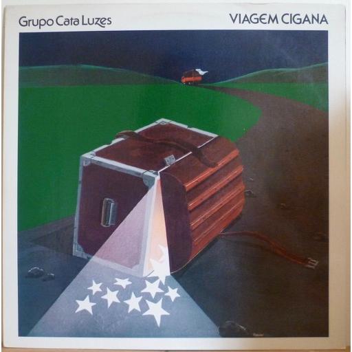 GRUPO CATA LUZES Viagem cigana