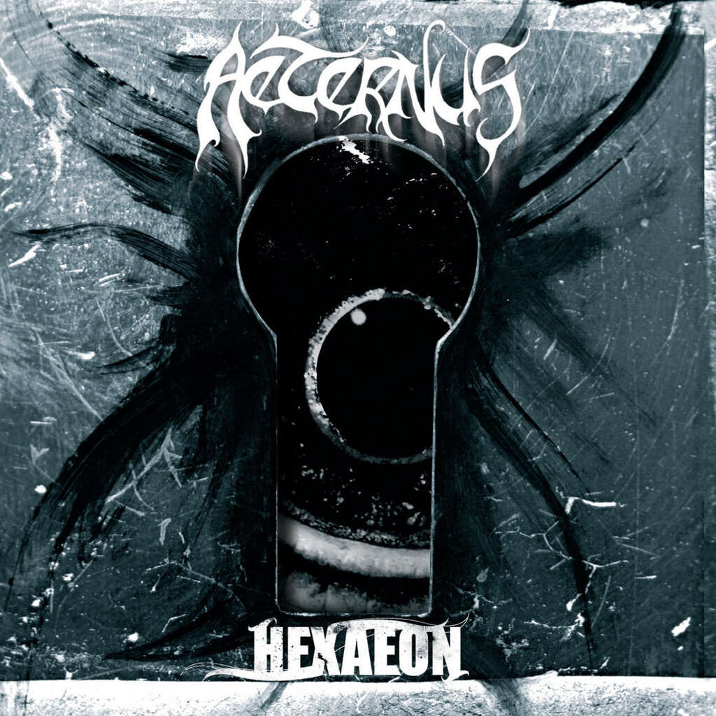 AETERNUS HeXaeon. Black Vinyl