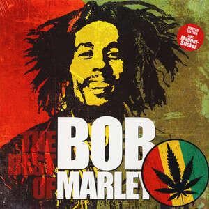 Bob Marley The Best Of Bob Marley