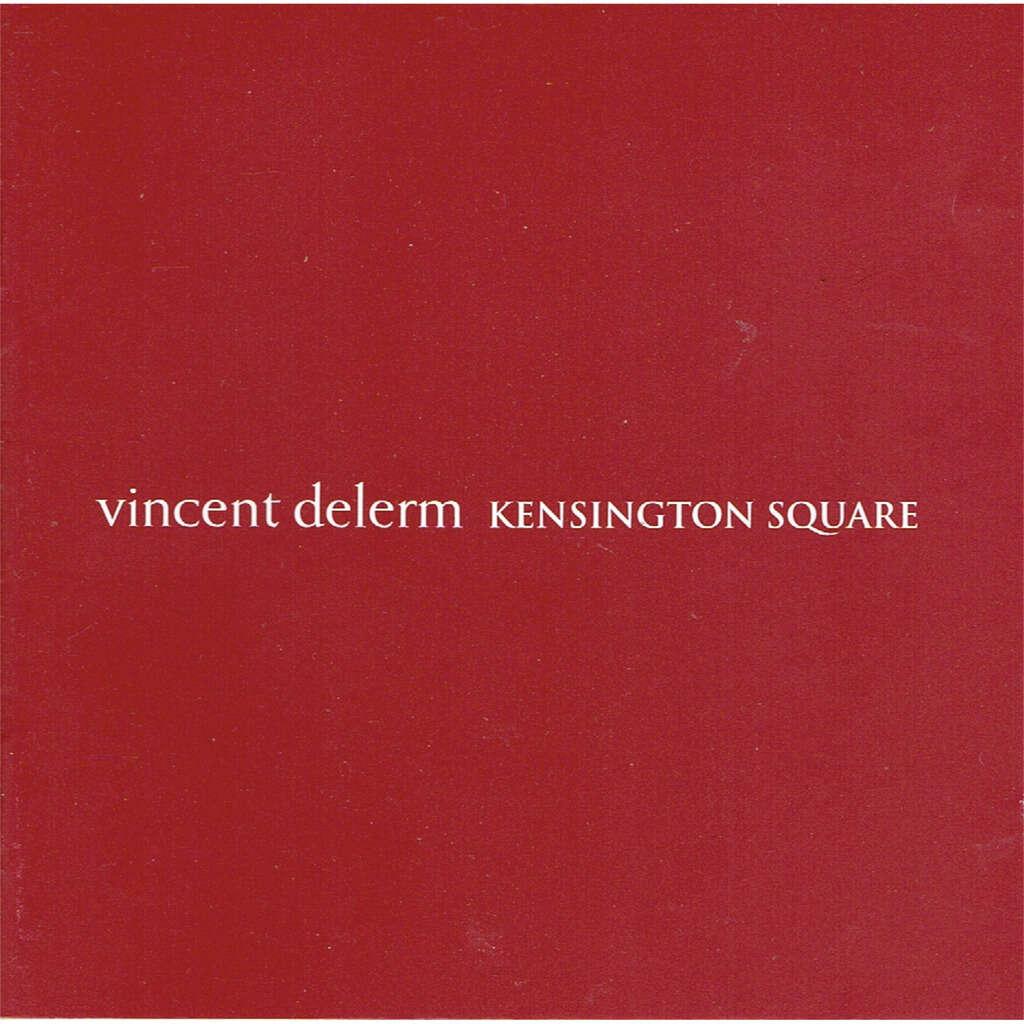 vincent delerm kensington square