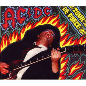 AC/DC Tour de force