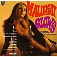 Paul MAURIAT et le grand orchestre Slows