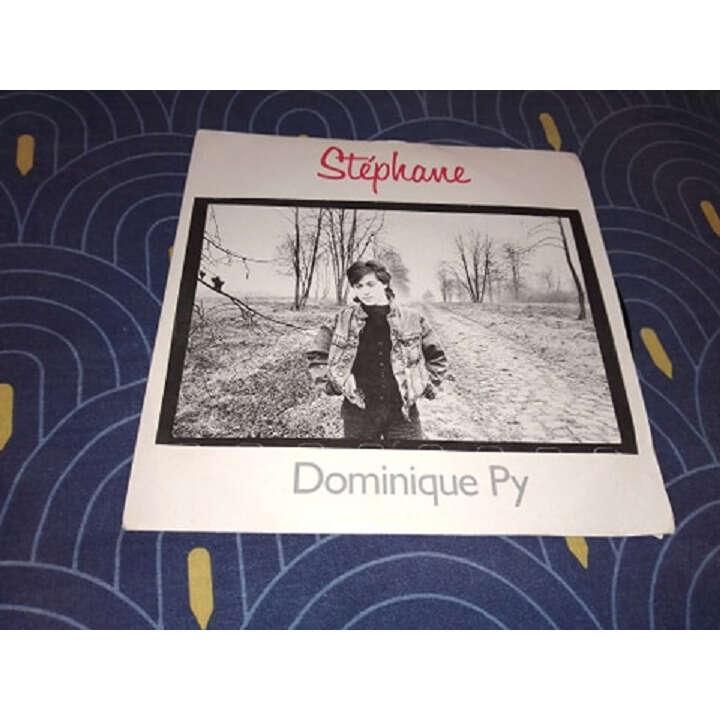 dominique py stephane