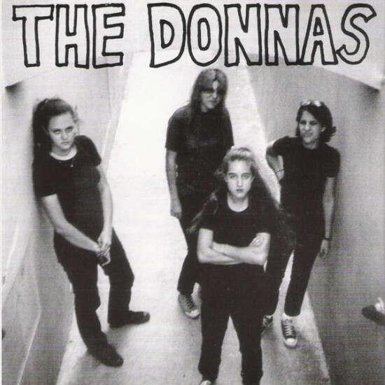 Donnas donnas