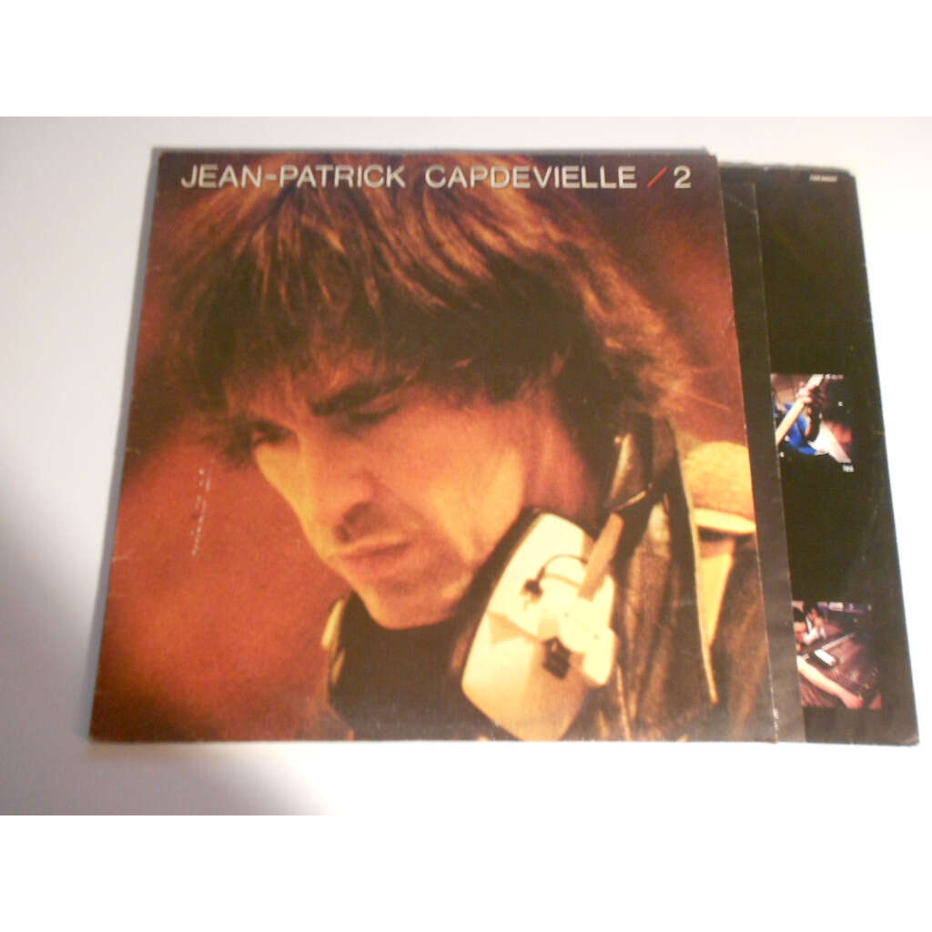 JEAN PATRICK CAPDEVIELLE 2