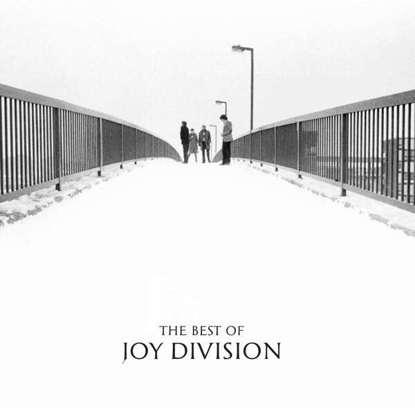 Joy Division The Best Of Joy Division