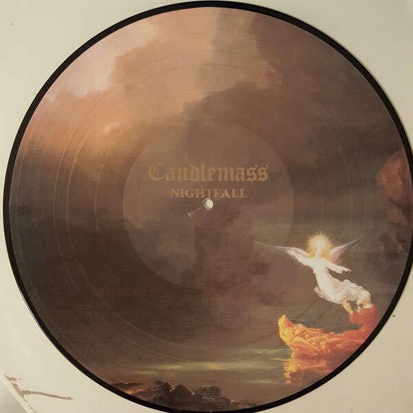 Candlemass Nightfall (PIC. DISC)