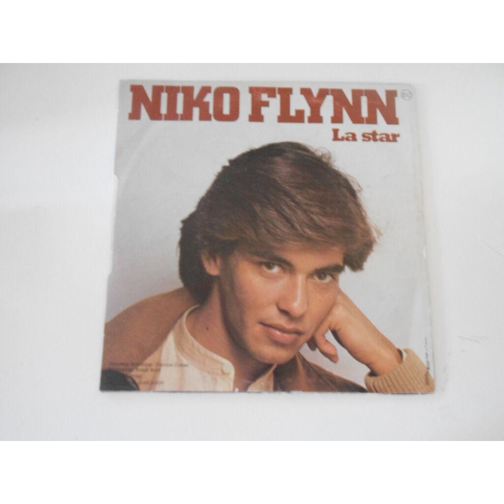 niko flynn j'attends toutes les nuits § la star