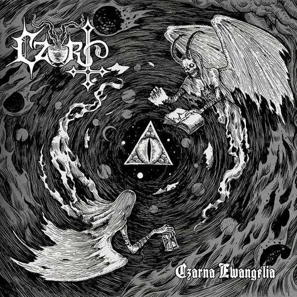 CZORT Czarma Ewangela. Black Vinyl