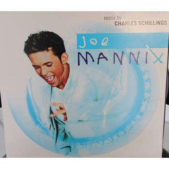 Joe Mannix Joe Mannix (Remix By Charles Schillings)