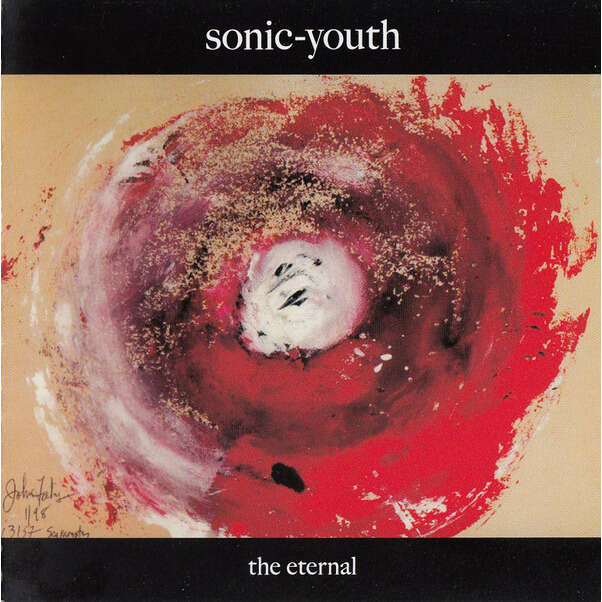 Sonic-Youth The Eternal