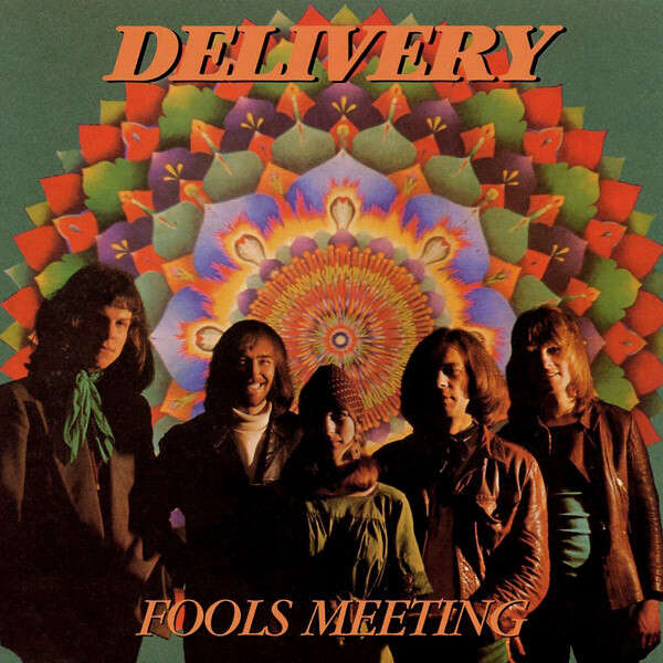 CAROL GRIMES AND DELIVERY Fools Meeting
