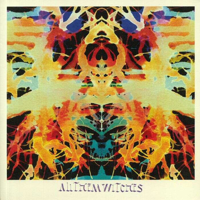 All Them Witches Sleeping Through The War (lp)