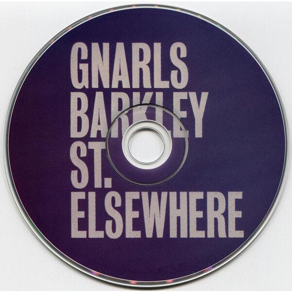 Gnarls Barkley St. Elsewhere
