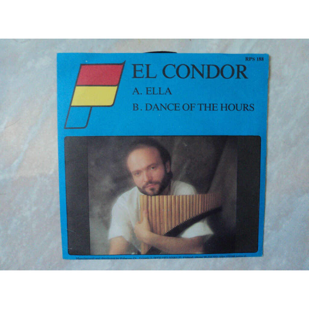 Ella / Dance Of The Hours El Condor
