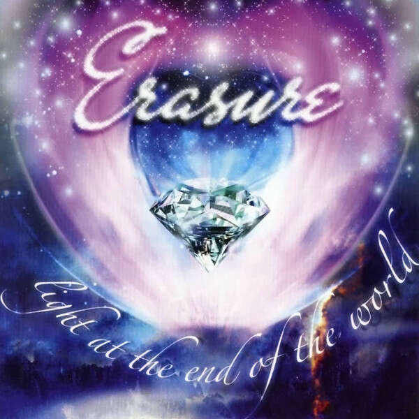 Erasure Light At The End Of The World (limited edition)