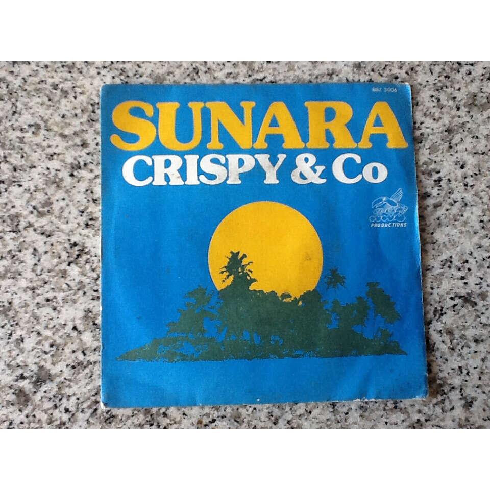 crispy & co Sunara / Get It together
