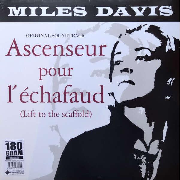 Miles Davis Ascenseur Pour L Echafaud