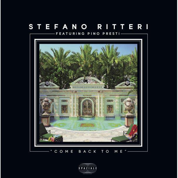 Stefano Ritteri Featuring Pino Presti Come Back To Me