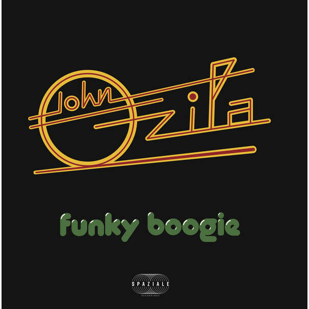 John Ozila Funky Boogie