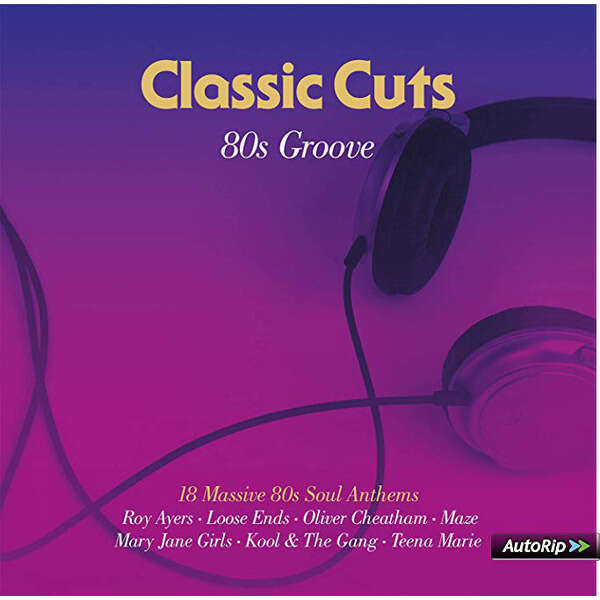 Various Classic Cuts 80s Groove