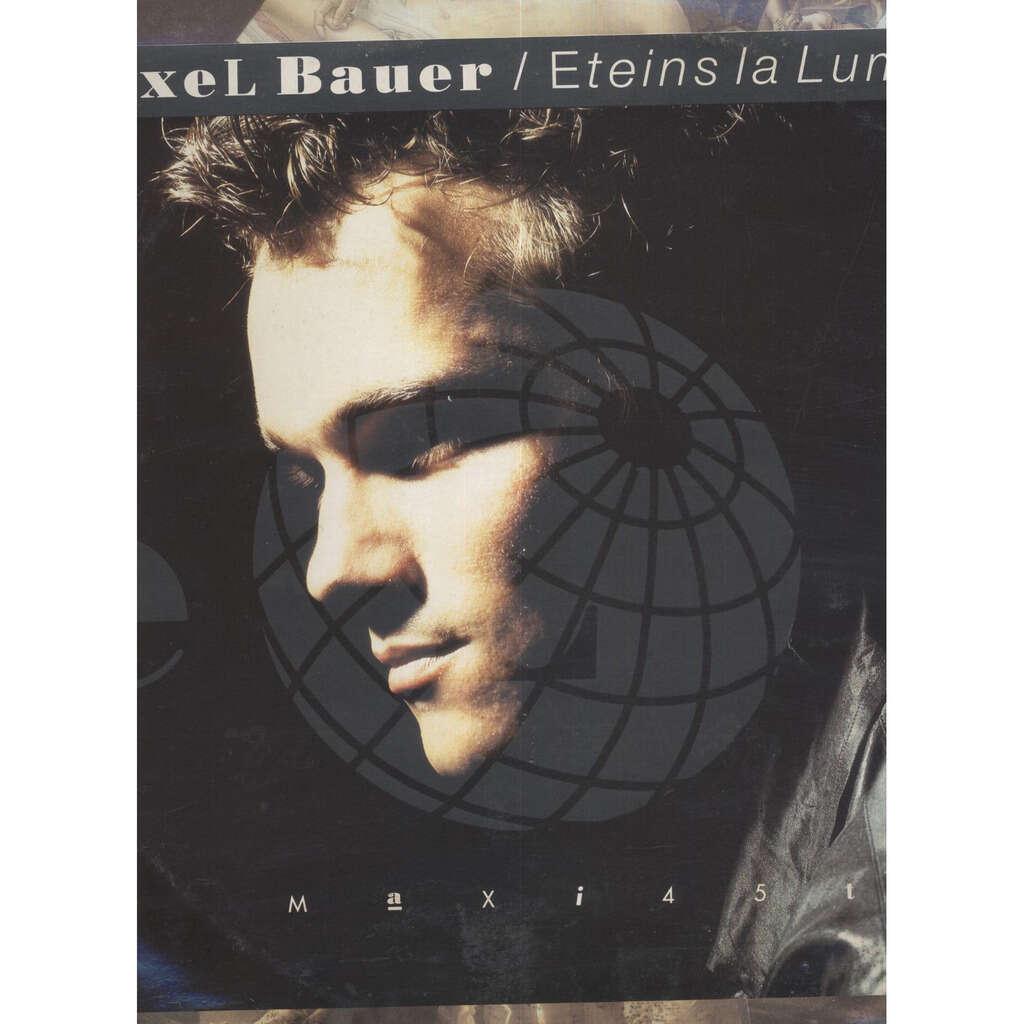 Axel Bauer Eteins La Lumière / Salam
