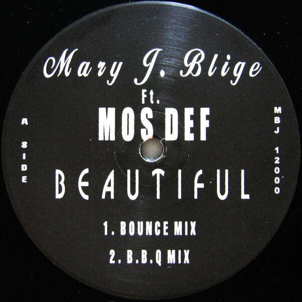 Mary J. Blige Ft. Mos Def Beautiful