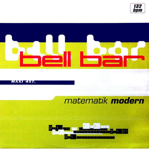 Bell Bar Matematik Modern