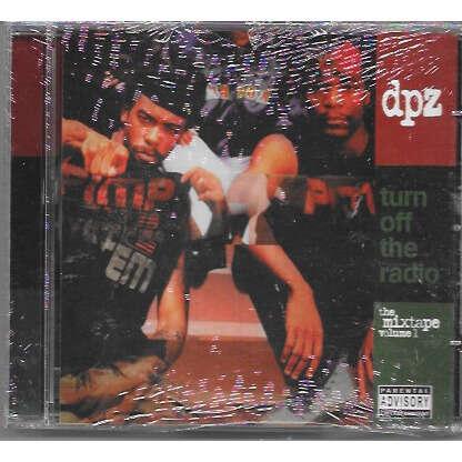 dpz turn off the radio (the mix tape vol 1)