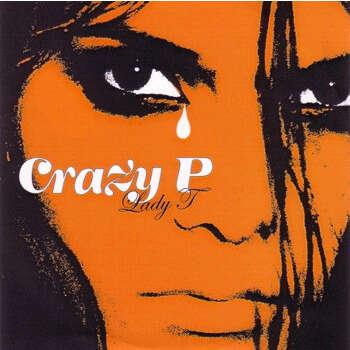 CRAZY P. lady T. - 2mix