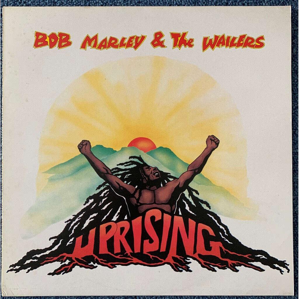 bob marley & the wailers UPRISING