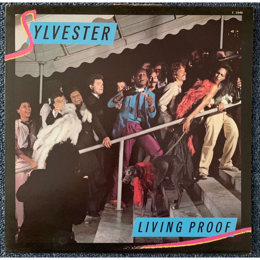 sylvester living proof