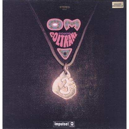John Coltrane OM