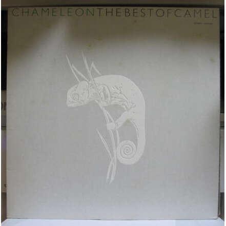 CAMEL Chameleon / The Best Of