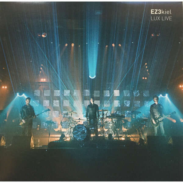 EZ3KIEL LUX LIVE (dvd promo)