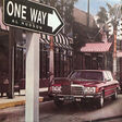 ONE WAY FEATURING AL HUDSON - one way featuring al hudson - LP