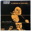 CHARLES CHAPLIN - La Comtesse De Hong Kong - LP